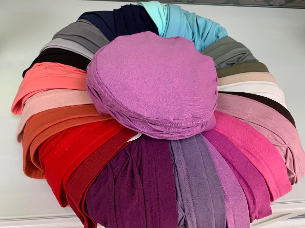 Frans Koopal mutsen diverse kleuren